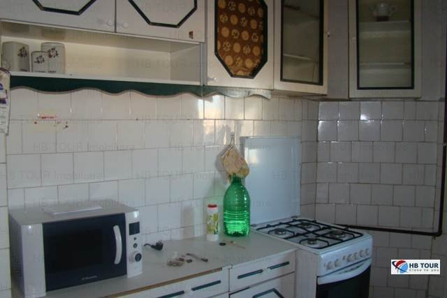 agentie imobiliara inchiriez apartament decomandat, in zona Foisorul de Foc, orasul Bucuresti