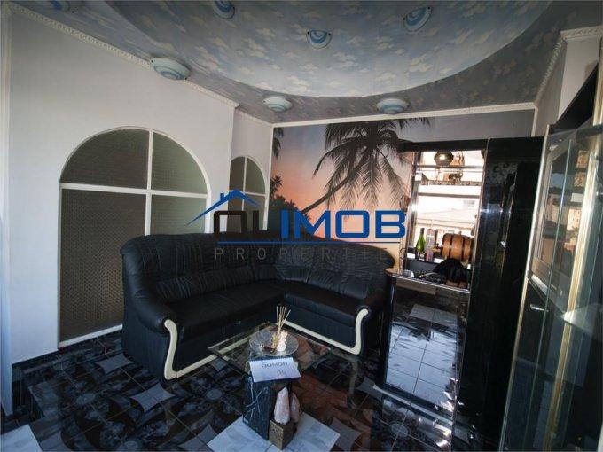 Apartament de vanzare in Bucuresti cu 4 camere, cu 2 grupuri sanitare, suprafata utila 212 mp. Pret: 329.999 euro.