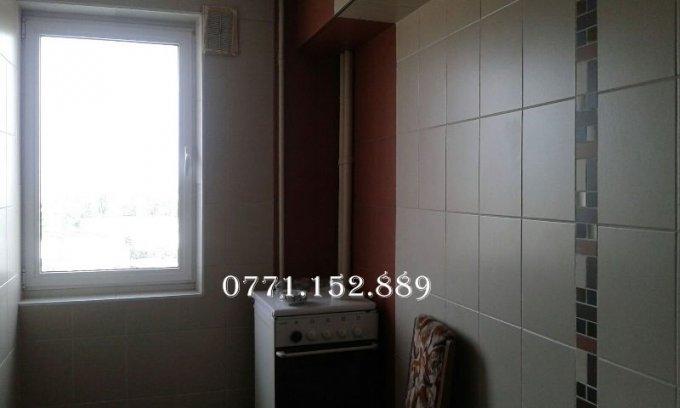 vanzare Apartament Bucuresti cu 4 camere, cu 2 grupuri sanitare, suprafata utila 75 mp. Pret: 75.000 euro. Incalzire: Incalzire prin termoficare. Racire: Aer conditionat.