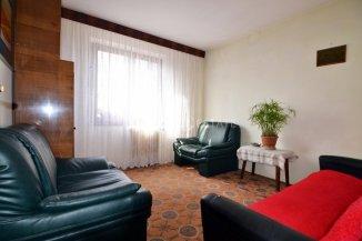 vanzare apartament semidecomandat, zona Crangasi, orasul Bucuresti, suprafata utila 80 mp