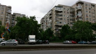 Apartament cu 4 camere de vanzare, confort 1, zona Ferentari, Bucuresti