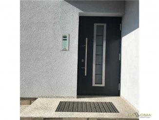 vanzare apartament decomandat, zona Sisesti, orasul Bucuresti, suprafata utila 123 mp