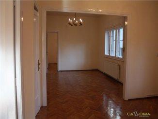 vanzare apartament decomandat, zona Dacia, orasul Bucuresti, suprafata utila 92 mp