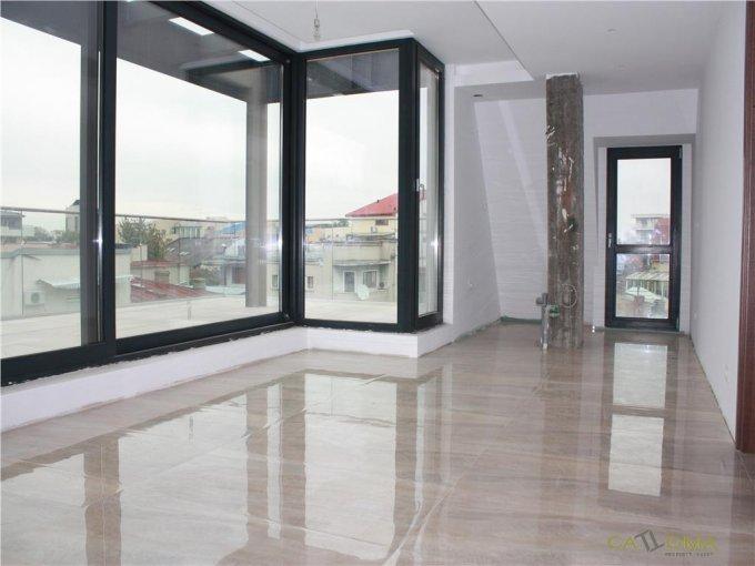 vanzare Apartament Bucuresti cu 4 camere, cu 3 grupuri sanitare, suprafata utila 86 mp. Pret: 295.000 euro.