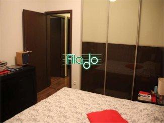 vanzare apartament semidecomandat, zona Mihai Bravu, orasul Bucuresti, suprafata utila 96 mp