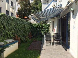 vanzare apartament cu 4 camere, semidecomandat, in zona Arcul de Triumf, orasul Bucuresti