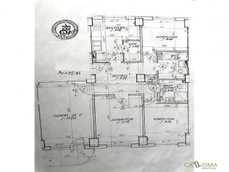 Apartament cu 4 camere de vanzare, confort 1, zona Ferdinand,  Bucuresti