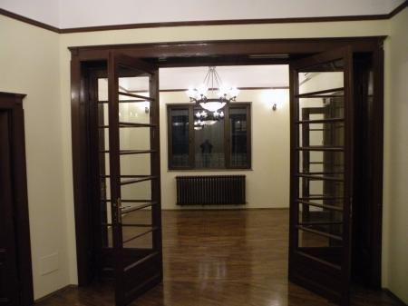 inchiriere apartament semidecomandata, zona Gradina Icoanei, orasul Bucuresti, suprafata utila 100 mp