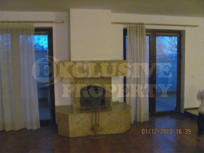 agentie imobiliara inchiriez apartament decomandata, in zona Dacia, orasul Bucuresti