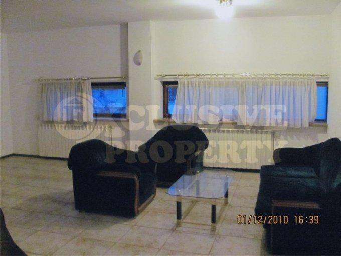 inchiriere apartament cu 4 camere, decomandata, in zona Dacia, orasul Bucuresti