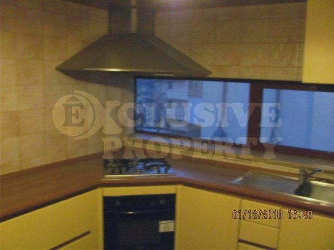 inchiriere apartament decomandata, zona Dacia, orasul Bucuresti, suprafata utila 260 mp
