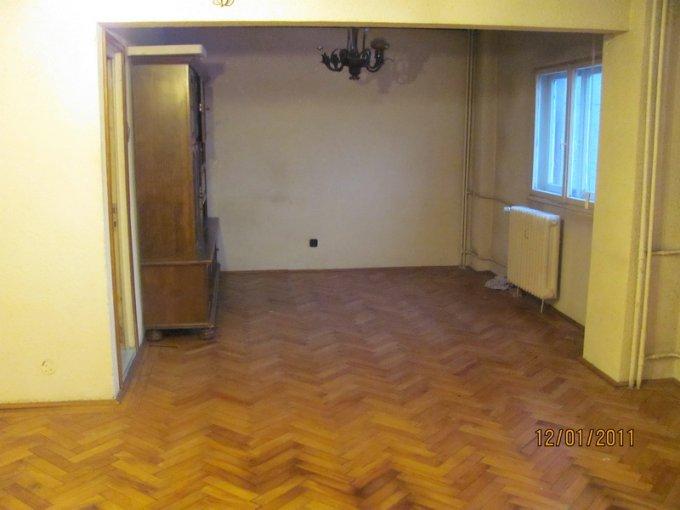vanzare apartament semidecomandata, zona Drumul Taberei, orasul Bucuresti, suprafata utila 84 mp
