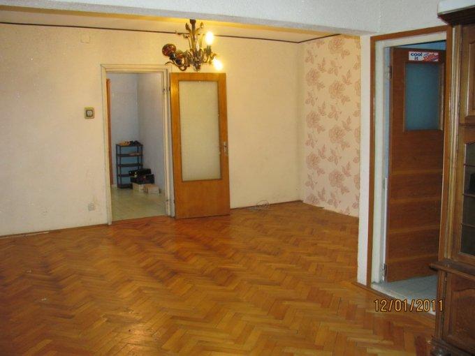 Apartament cu 4 camere de vanzare, confort 1, zona Drumul Taberei,  Bucuresti