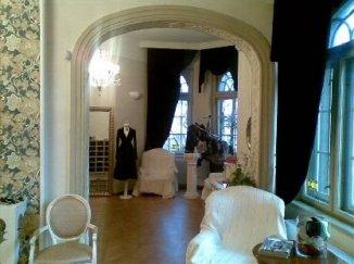 Bucuresti, zona Kiseleff, apartament cu 4 camere de inchiriat