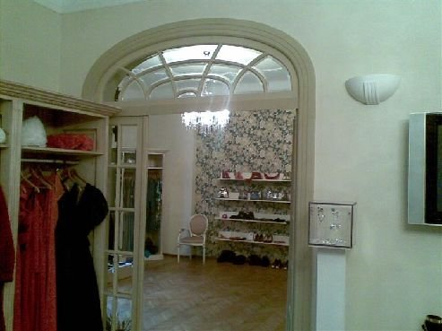 inchiriere apartament semidecomandata, zona Kiseleff, orasul Bucuresti, suprafata utila 220 mp