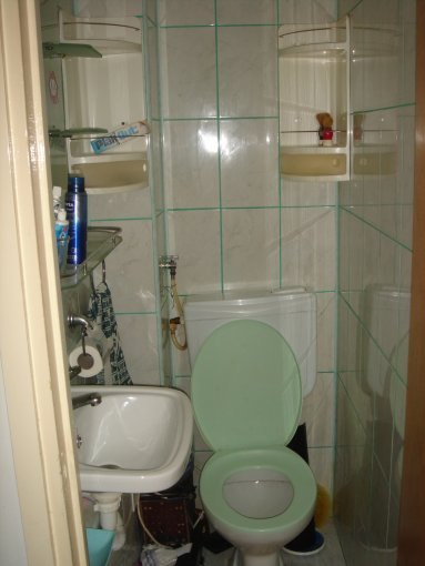 Bucuresti, zona Balta Alba, apartament cu 4 camere de vanzare