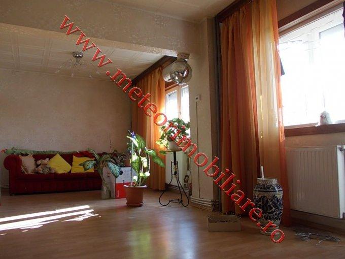 Bucuresti, zona Stefan cel Mare, apartament cu 4 camere de vanzare