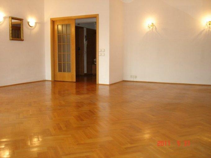 vanzare apartament decomandat, zona Dorobanti, orasul Bucuresti, suprafata utila 146 mp
