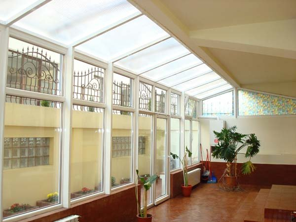 Bucuresti, zona Herastrau, duplex cu 4 camere de inchiriat, Mobilat lux