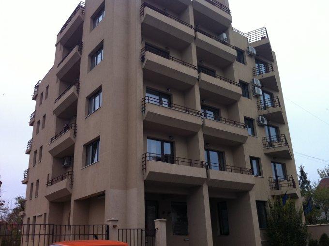 vanzare duplex decomandat, zona Timpuri Noi, orasul Bucuresti, suprafata utila 130 mp