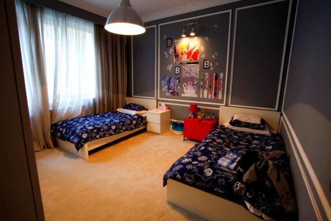 Bucuresti, zona Primaverii, apartament cu 4 camere de vanzare