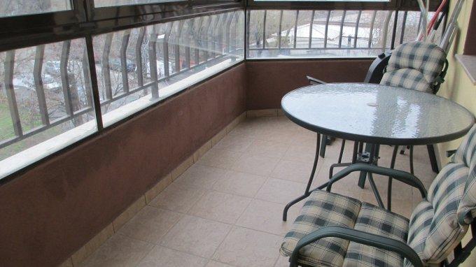 inchiriere apartament cu 4 camere, decomandat, in zona Arcul de Triumf, orasul Bucuresti