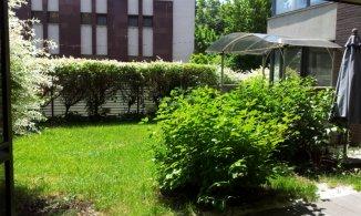 inchiriere apartament decomandat, zona Herastrau, orasul Bucuresti, suprafata utila 190 mp