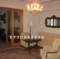 inchiriere apartament cu 4 camere, semidecomandat, in zona Dacia, orasul Bucuresti
