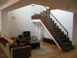 Duplex cu 4 camere de vanzare, confort Lux, zona Dorobanti, Bucuresti