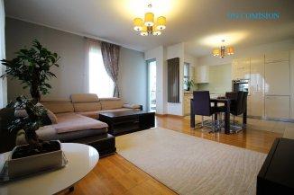 Apartament cu 4 camere, decomandat, in zona Tineretului - Vacaresti, orasul Bucuresti