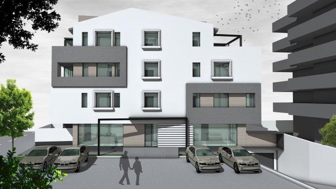 vanzare Apartament Bucuresti cu 4 camere, cu 1 grup sanitar, suprafata utila 160 mp. Pret: 255.000 euro negociabil.