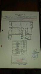 vanzare apartament cu 4 camere, semidecomandat-circular, in zona Kogalniceanu, orasul Bucuresti