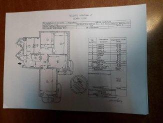 vanzare apartament decomandat, zona Virtutii, orasul Bucuresti, suprafata utila 93 mp