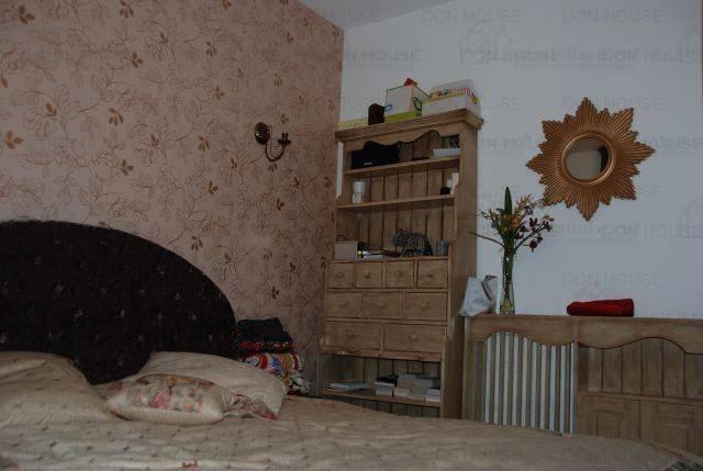 vanzare apartament decomandat, zona Soseaua Nordului, orasul Bucuresti, suprafata utila 160 mp