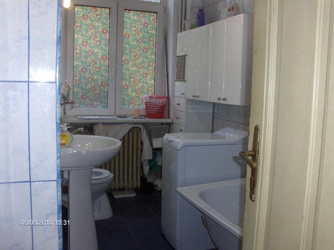 agentie imobiliara vand apartament semidecomandat-circulara, in zona Dorobanti, orasul Bucuresti
