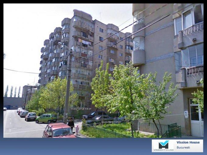 vanzare apartament decomandata, zona 13 Septembrie, orasul Bucuresti, suprafata utila 96 mp