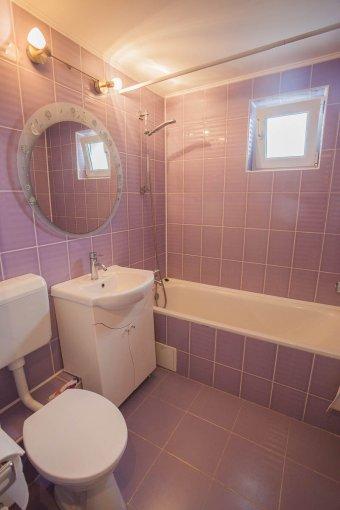 proprietar vand apartament semidecomandat, in zona Tei, orasul Bucuresti