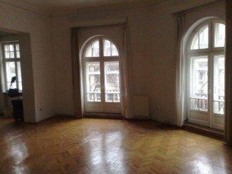 vanzare apartament semidecomandata, zona Victoriei, orasul Bucuresti, suprafata utila 175 mp