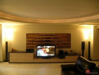 Bucuresti, zona Herastrau, apartament cu 4 camere de inchiriat, Mobilata lux