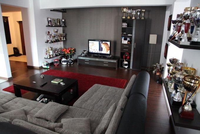 Bucuresti, zona Nordului, apartament cu 4 camere de vanzare