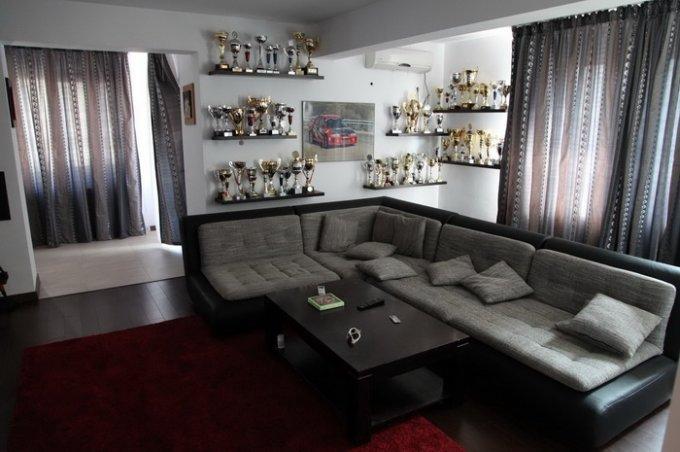 Apartament cu 4 camere de vanzare, confort Lux, zona Nordului,  Bucuresti