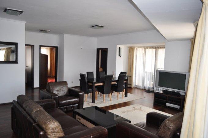 Apartament cu 4 camere de inchiriat, confort Lux, zona Soseaua Nordului,  Bucuresti