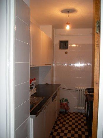 vanzare apartament decomandat, zona Bucur Obor, orasul Bucuresti, suprafata utila 98 mp