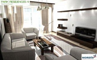 Bucuresti, zona Herastrau, apartament cu 4 camere de vanzare