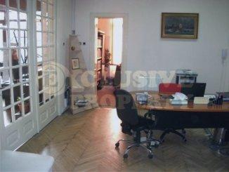 vanzare apartament decomandata, zona Parcul Carol, orasul Bucuresti, suprafata utila 250 mp