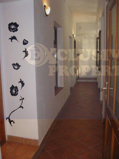 inchiriere apartament decomandata, zona Parcul Carol, orasul Bucuresti, suprafata utila 140 mp