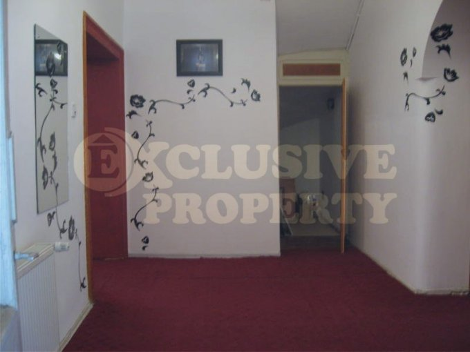Apartament cu 5 camere de inchiriat, confort 1, zona Parcul Carol,  Bucuresti