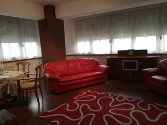 agentie imobiliara inchiriez duplex decomandat, in zona Barbu Vacarescu, orasul Bucuresti