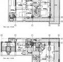 vanzare duplex decomandata, zona Domenii, orasul Bucuresti, suprafata utila 208 mp