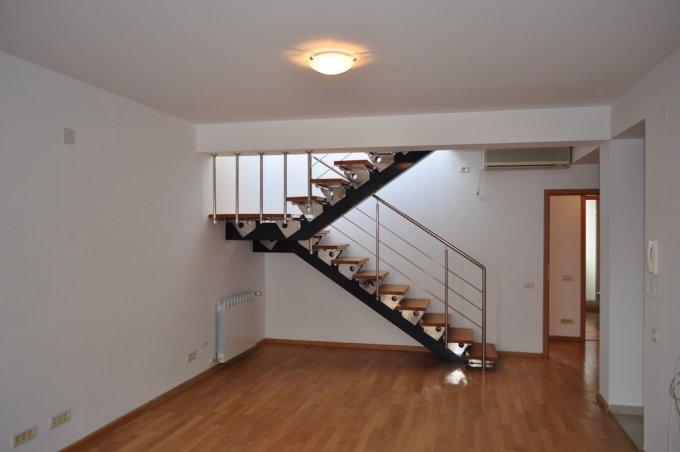 Bucuresti, zona Soseaua Nordului, duplex cu 5 camere de vanzare